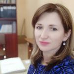 Брановец Ирина Алексеевна