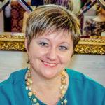 Гуринович Светлана Аркадьевна