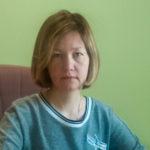Крилюк Елена Викторовна