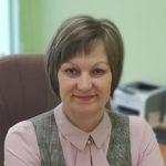 Иванова Татьяна Ивановна