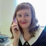 Воробей Елена Николаевна
