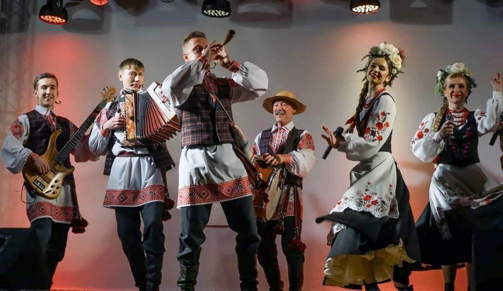 Zasluzhennyj kollektiv Respubliki Belarus Kupalinka