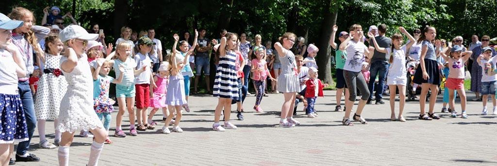 Организация работы с детьми и подростками в сельских клубных учреждениях