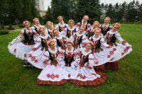 В 1979 году С.И. Дробыш создал вокально-хореографический ансамбль «Валачобнікі»