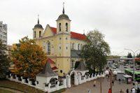 Минский Петро-Павловский кафедральный собор