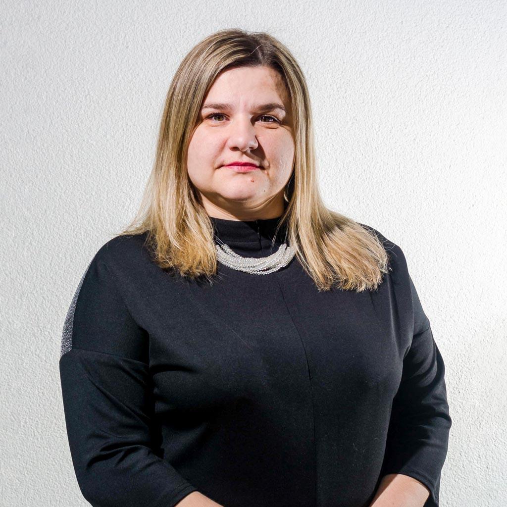 Тишкевич Наталья Николаевна, ведущий методист