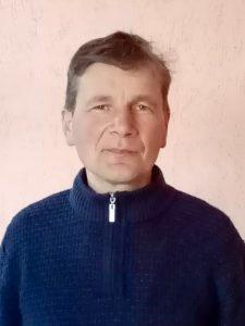 Сергей Леонидович Шпак